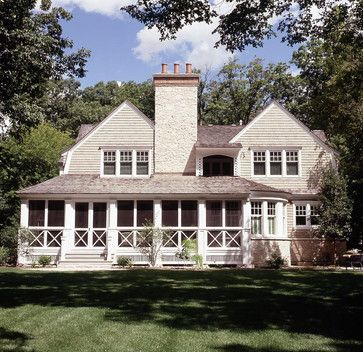 Screened in front Porch Ideas | Enclosed Front Porch Design Ideas, Pictures, Remodel, and Decor