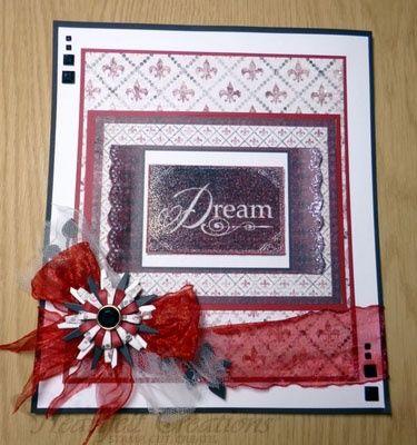 Heartfelt Creations | Dream Juliet