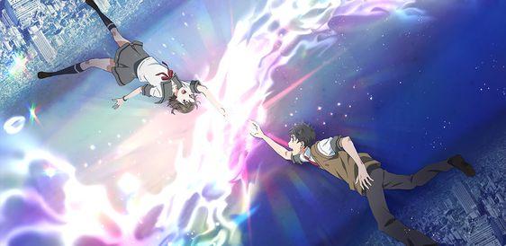 Anime Kimi wa Kanata Tiết Lộ Video Teaser Ngày 27 Tháng 11