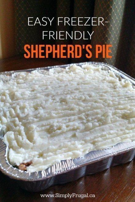 Make Ahead Freezer Meals Recipes for Your Busy Family! - landeelu.com