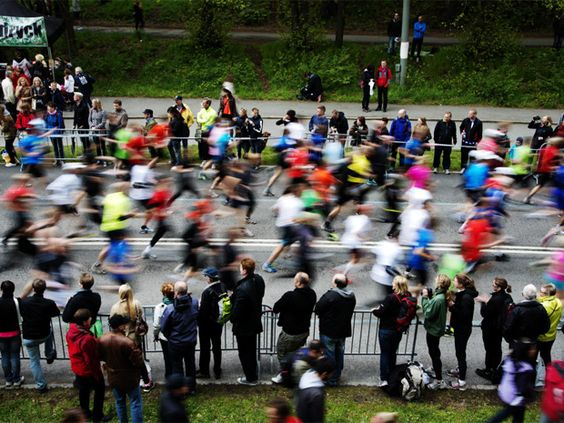 This week, Marathon Man Ben Kaplan investigates the frightening but relatively rare occurrences of cardiac arrest among runners during races.
