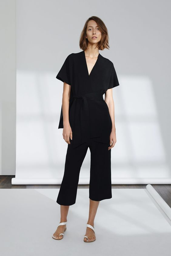 TSE Spring 2017 Ready-to-Wear Fashion Show