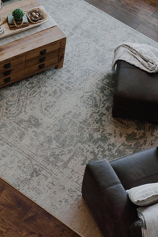 Absolutely Beautiful Area Rug Rustic Area Rugs Farmhouse Area Rugs Living Room Area Rugs
