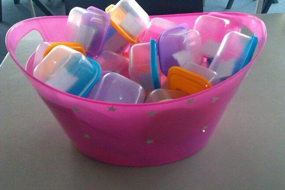 Challenge capsules for early finishers. Not my idea! Found it here: http://www.mrsgoldsclass.com/MiscIdeas.htm