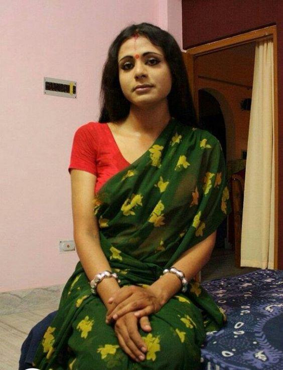 transgender indian women