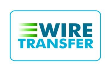 Wire Transfer This Is Whereby Money Is Sent From One Person To Other Using Bank Accounts Of The Persons Sending The Mone Money Transfer Money Online Send Money
