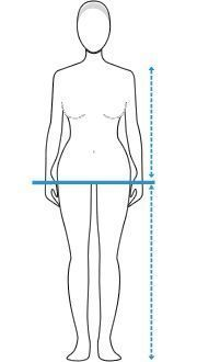 Body Proportion and Style - Great site...has lots of info on what to wear for your face and figure type...