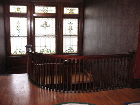 98 Forest Ave, Jamestown, NY 14701 | Stained Glass | Pinterest ...