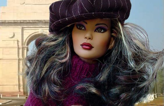 Piper's hat