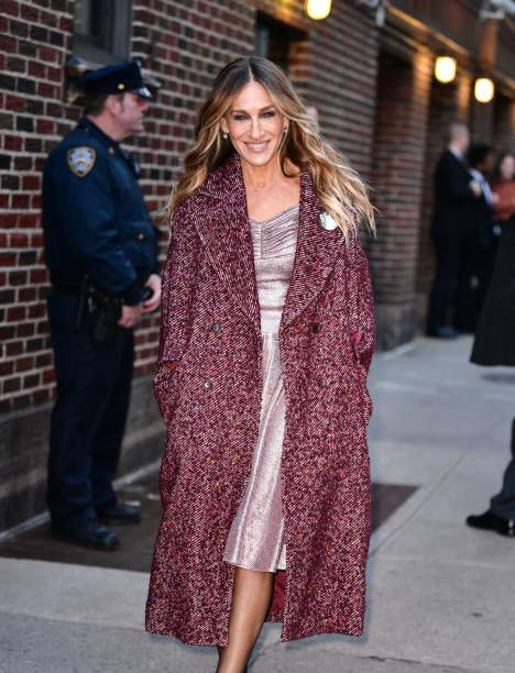 Sarah Jessica Parker Pictures and Photos