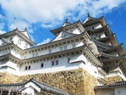 Castillo Himeji, Japón. Conoce más sobre impresionantes castillos en el blog de www.solerplanet.com