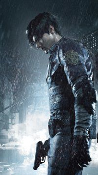 Video Game Resident Evil 2 2019 Resident Evil Mobile Wallpaper Resident Evil Leon Resident Evil Anime Resident Evil Game