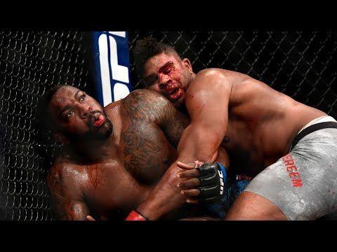 Alistair Overeem Vs Walt Harris Full Highlight Ufc Fight Night 172 Youtube In 2020 Ufc Fight Night Ufc Ufc Titles