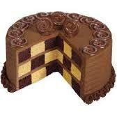 Resultado de imagen para de tortas estilo ajedrez
