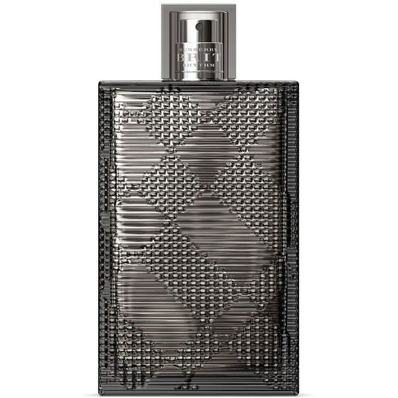 Burberry Brit Rhythm Men Intense Eau de Toilette Spray ($88) ❤ liked on Polyvore featuring beauty products, fragrance, apparel & accessories, burberry, edt perfume, burberry perfume, heart perfume and burberry fragrance