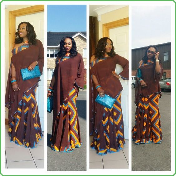 ~Latest African Fashion, African Prints, African fashion styles, African clothing, Nigerian style, Ghanaian fashion, African women dresses, African Bags, African shoes, Nigerian fashion, Ankara, Kitenge, Aso okè, Kenté, brocade. ~DKK: