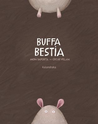 """teste fiorite. libri per bambini, spunti e appunti per adulti con l'orecchio acerbo: """"Buffa bestia"""" per guardare al rovescio"""