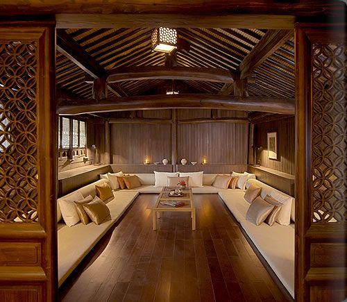 Luxury Photo Album: Hangzhou China Luxury Hotel Photo Album And Picture Tour