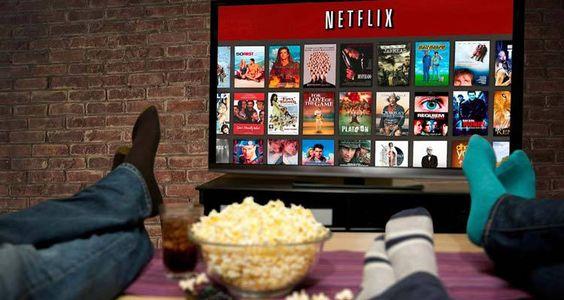 Netflix procura brasileiro para trabalhar assistindo (Foto: Reprodução)