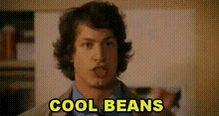 Cool Beans!