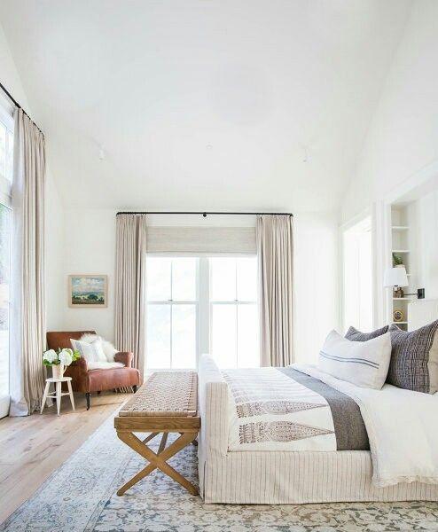 Master Bedroom Decorating Ideas #home #style #interiordesign