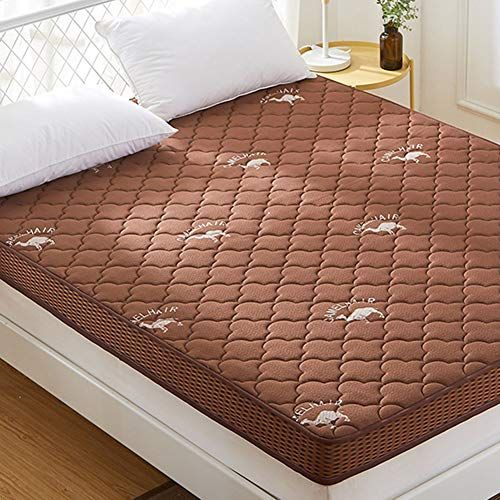 Hm Dx Thick Memory Foam Mattress Quilted Breathable