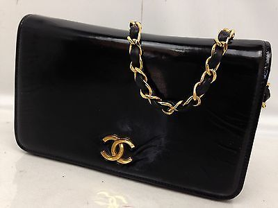 Auth CHANEL Chain Shoulder Clutch Bag Black 6H220090m https://t.co/dDxM5BZPXe https://t.co/46QuMOSjnZ http://twitter.com/Soivzo_Riodge/status/773739299200241664