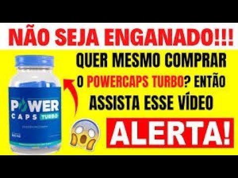 powercaps turbo depoimento