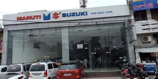 Maruti Suzuki Arena Is One Of The Best Selling Cars In India