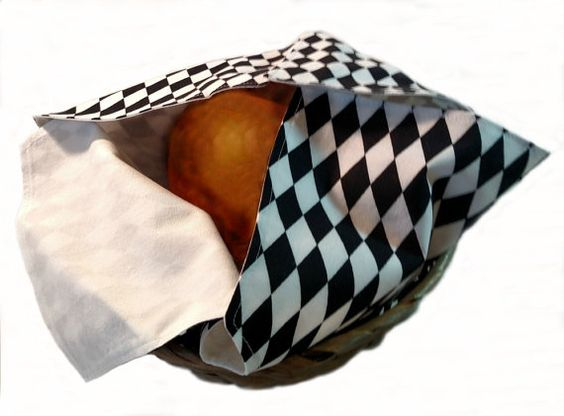 Hot New Year Items! by Yvonne on Etsy Etsy items for sale including my Black and White Hot Rolls Basket Liner