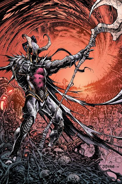 Lord Satanus (DC)