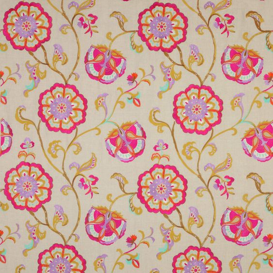 Mayara Fabric