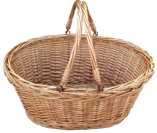 Possible picnic basket!