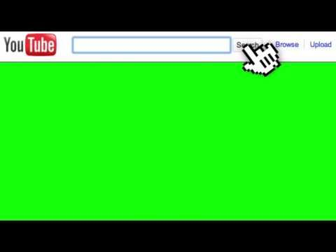 Youtube Search Bar Green Screen With Sound Effect Give Credit Youtube Greenscreen Youtube Search Youtube
