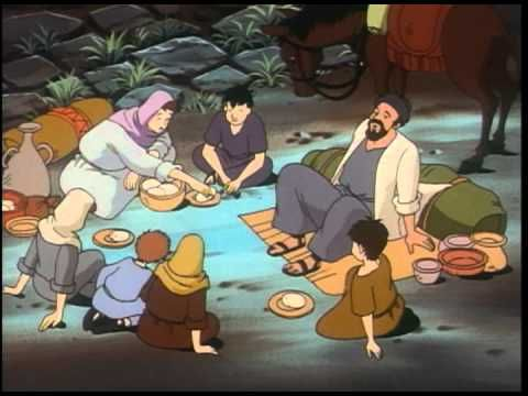 Bible Stories For Children - New Testament: The ...