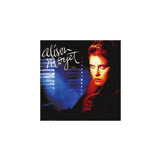 Alison Moyet - Alf: Deluxe Edition (CD)