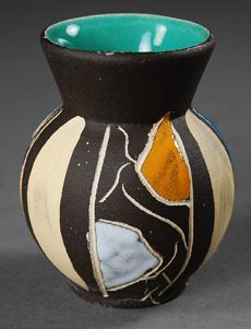 """Bay, vase """"Valencia"""" - Design und Klassiker"""