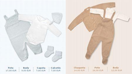 Blog de moda para tu bebé - Tendencias en moda infantil y puericultura: noviembre 2010