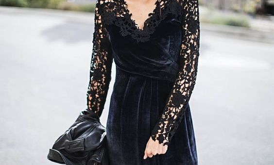 4 Fall Pieces to Transition Any Dress for Any Occasion