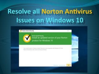 Антивирус для windows 10 norton