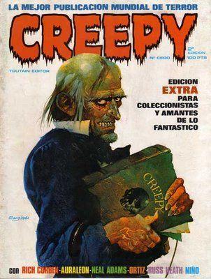 los amantes del comics de terror.................... 79d180833a21bcb032631a25b41ad21e