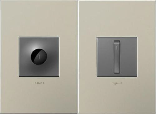 legrand adorne modern light switches m d rn pinterest outlets pop and light switches. Black Bedroom Furniture Sets. Home Design Ideas