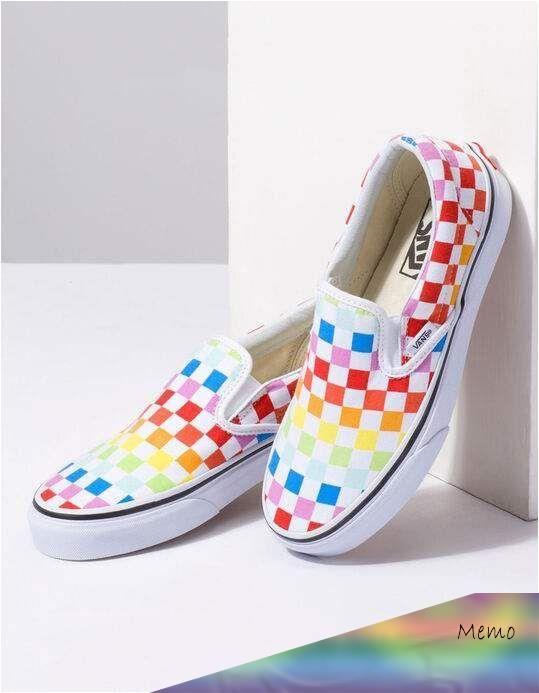 rainbow shoes near me