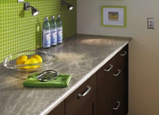 Countertop Enamel Paint : kitchen countertops cheaply, try painting old tile with enamel paint ...