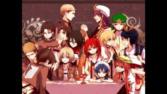 For some reason I was going to say that this was the last supper