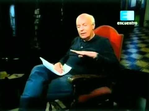 El miedo manda - Eduardo Galeano - YouTube