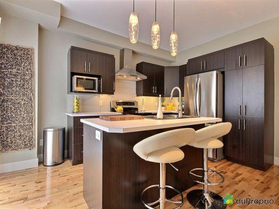 Condo for sale in Montreal, 1083, 4e avenue | DuProprio | 505943