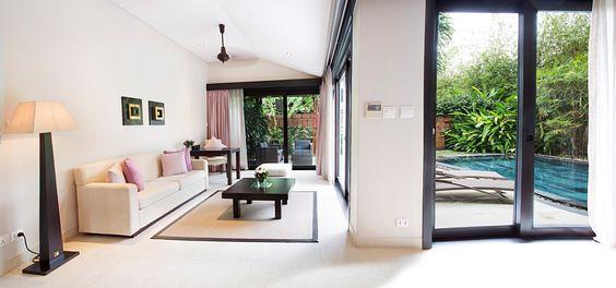 #fusionmaia Pool Villa