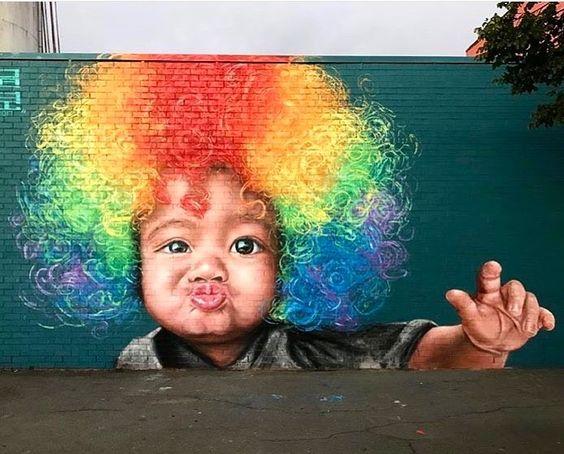 El mundo del graffiti, pintura en la calle  - Página 7 79d54fc526c62ce8a255c432759cfae9