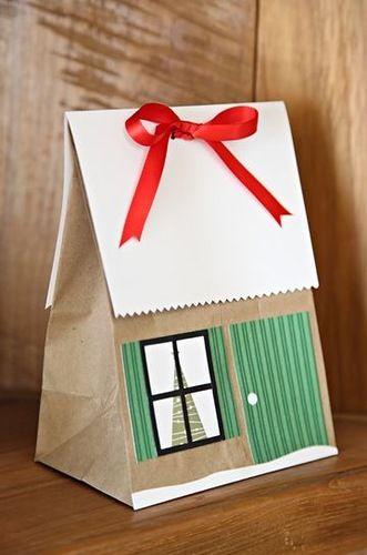 Как оформить подарки на Новый год 2019: идеи новогодней упаковки